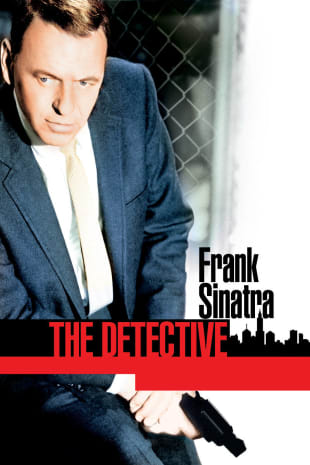movie poster for The Detective