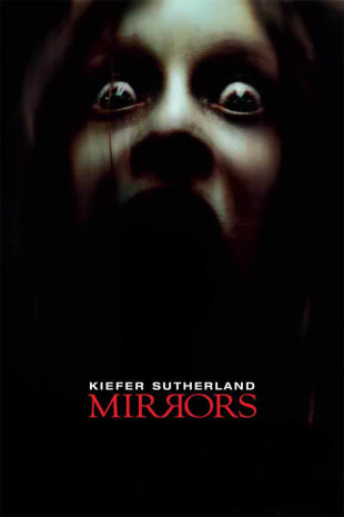 movie poster for Mirrors