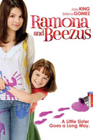 movie poster for Ramona And Beezus
