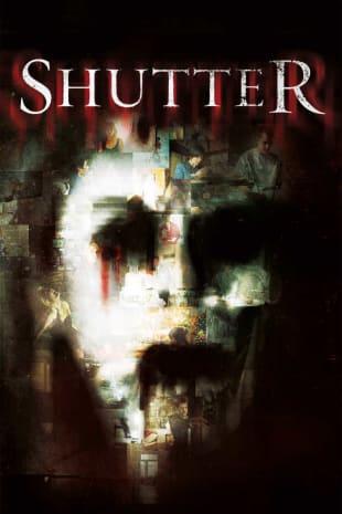 movie poster for Shutter