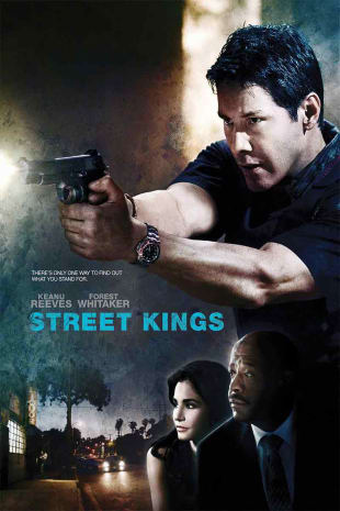 movie poster for Street Kings