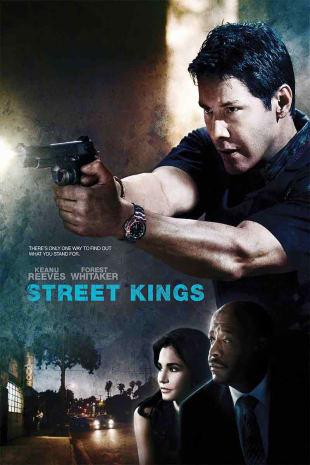 movie poster for Street Kings