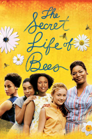 movie poster for The Secret Life Of Bees
