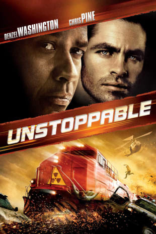 movie poster for Unstoppable (2010)