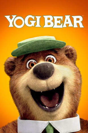 movie poster for Yogi Bear