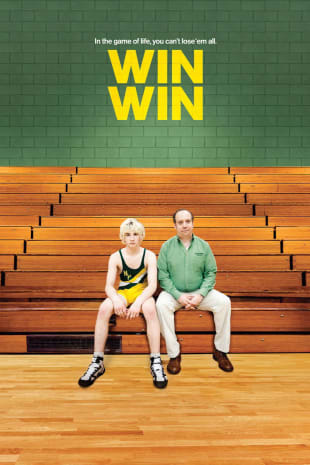 movie poster for Win Win (2011)