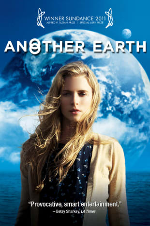 movie poster for Another Earth