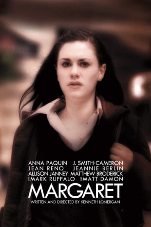 movie poster for Margaret (2011)