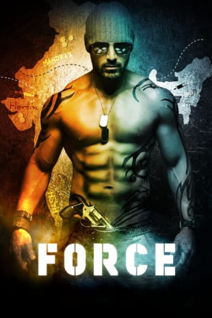 movie poster for Force
