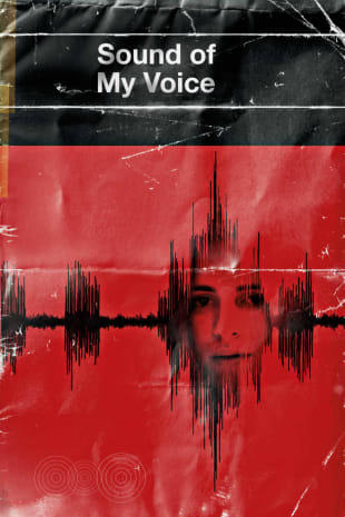 movie poster for Sound Of My Voice