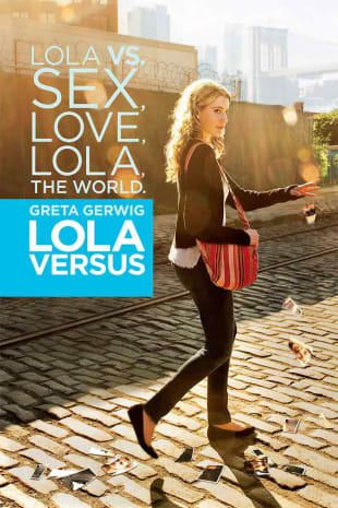 movie poster for Lola Versus