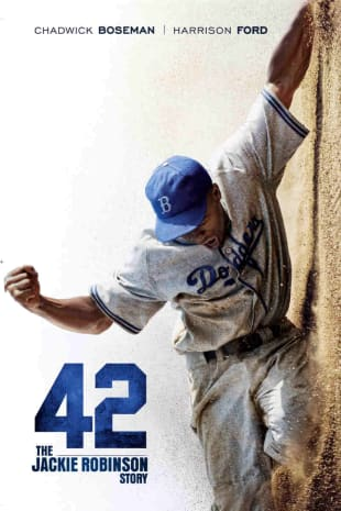 movie poster for 42