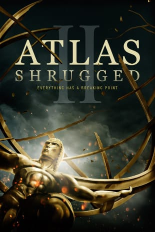 movie poster for Atlas Shrugged Part 2