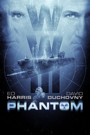 movie poster for Phantom (2013)