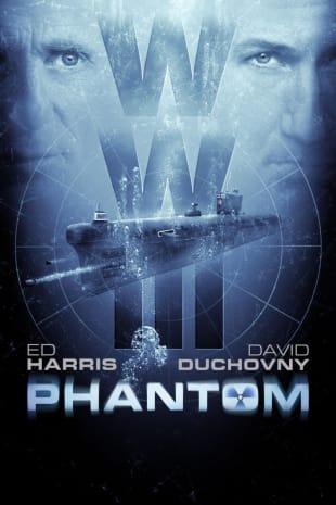 movie poster for Phantom (2013)