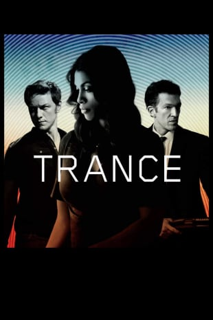 movie poster for Trance (2013)