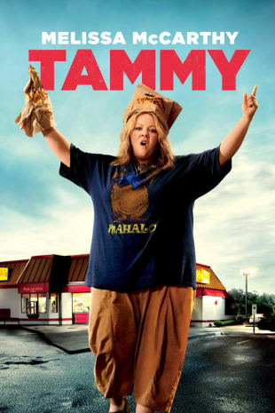 movie poster for Tammy