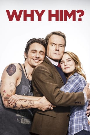 movie poster for Why Him?
