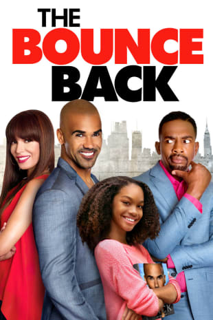 movie poster for The Bounce Back