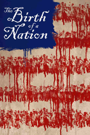 movie poster for The Birth of a Nation