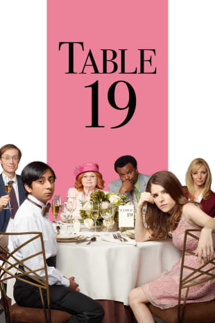 movie poster for Table 19