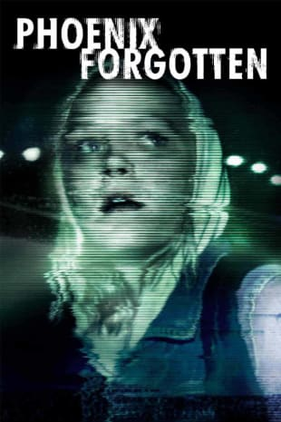 movie poster for Phoenix Forgotten