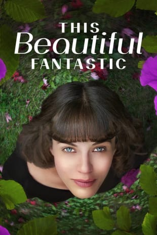 movie poster for This Beautiful Fantastic
