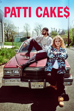 movie poster for Patti Cake$