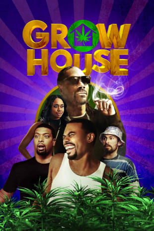movie poster for Grow House
