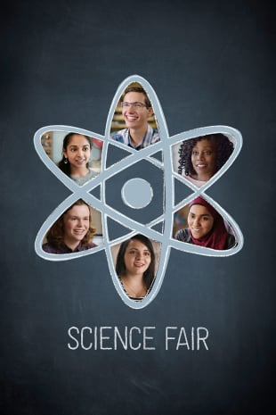 movie poster for Science Fair