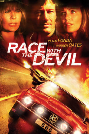 movie poster for Race With The Devil (1975)