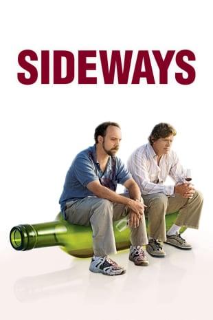 movie poster for Sideways