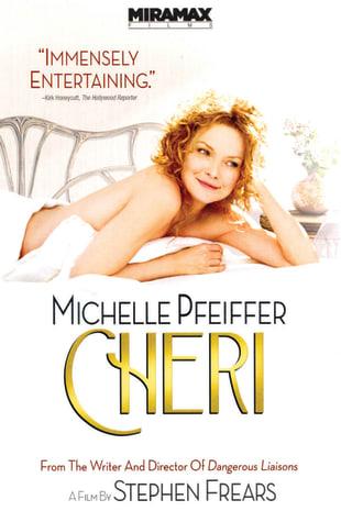 movie poster for Cheri