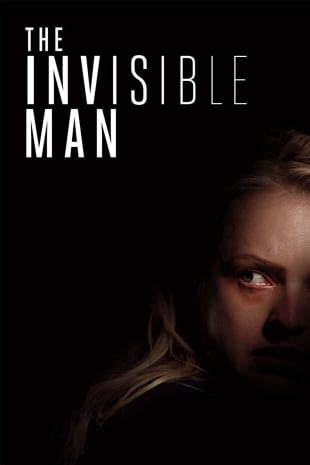 movie poster for The Invisible Man (2020)