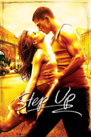 movie poster for Step Up (2006)