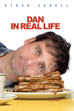 movie poster for Dan In Real Life