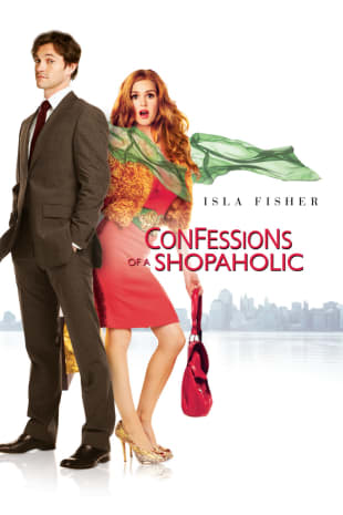 movie poster for Confessions of a Shopaholic