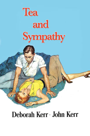 movie poster for Tea And Sympathy