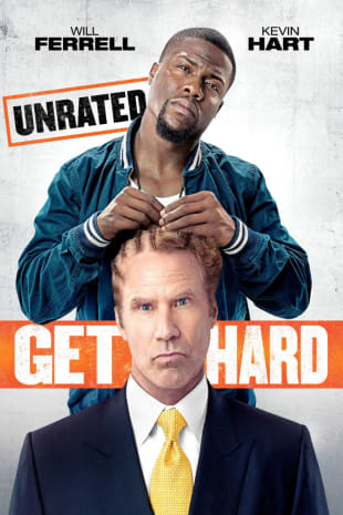 movie poster for Get Hard (Unrated)
