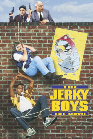 movie poster for The Jerky Boys