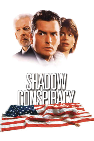 movie poster for Shadow Conspiracy