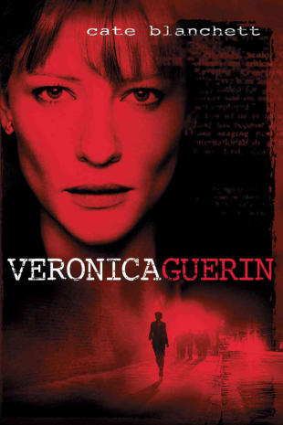 movie poster for Veronica Guerin