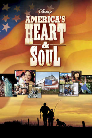 movie poster for America's Heart And Soul