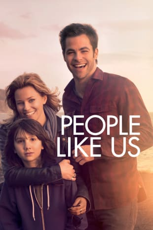 movie poster for People Like Us