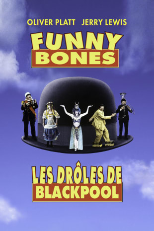 movie poster for Funny Bones