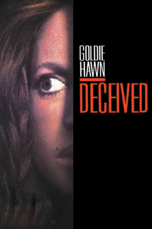 movie poster for Deceived