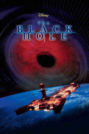 movie poster for The Black Hole (1979)
