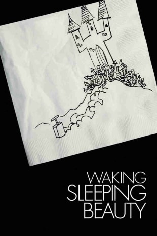 movie poster for Waking Sleeping Beauty