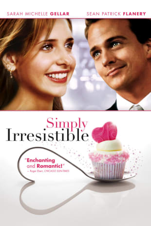 movie poster for Simply Irresistible (1999)