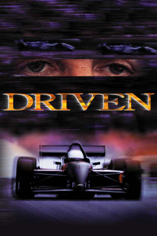 movie poster for Driven (2001)